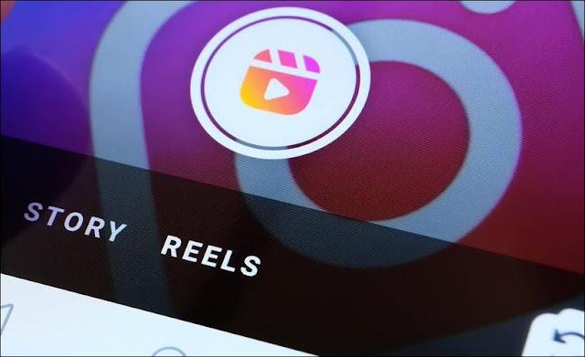 algoritma reels instagram