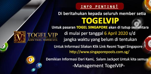 Info Result Singapore