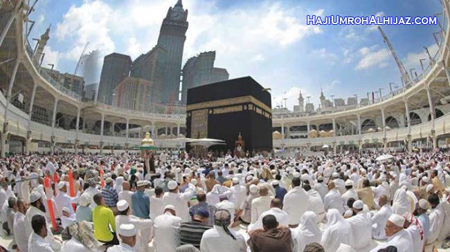 Bermacam-macam Jenis Ibadah Umroh Haji
