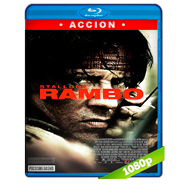 Rambo IV : Regreso al Infierno (2008) BRRip 1080p Audio Dual Latino-Ingles