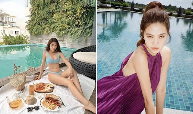 Jolie Nguyễn muốn tự tử vì dân cư mạng nghi vấn trong đường dây bán dâm cao cấp