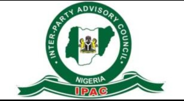 RAY OF HOPE FOR NIGERIA POLITICAL PARTIES AS CHIEF NWOSU LED IPAC EMBACK ON LEADERSHIP DEVELOPMENT AND PROCESSES STRENGTHENING.