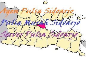 PULSA MURAH SIDOARJO