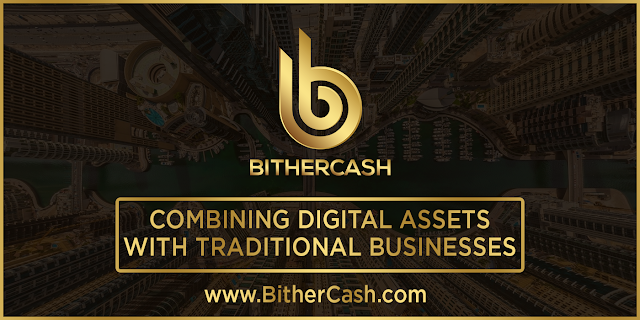 BitherCash - community coins that can reach the core of your needs.