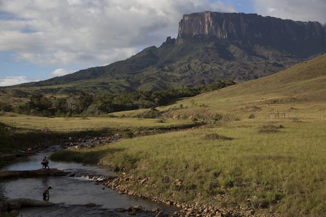 Plan Trekking para Roraima (6 Noches - 7 Días)