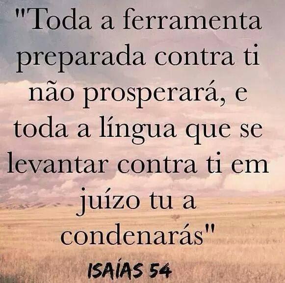 Isaías 54. 1
