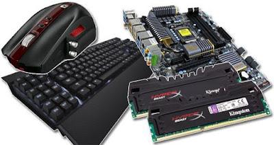 Sistem Fungsi dan Struktur Keluaran Masukan Sistem Komputer_