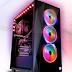Castiga un desktop PCSpecialist VORTEX Spectrum in valoare de 1400 Euro