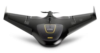 4 Drone Tercanggih Yang Dijual Secara Legal