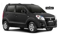 Karimun Wagon R Cool Black