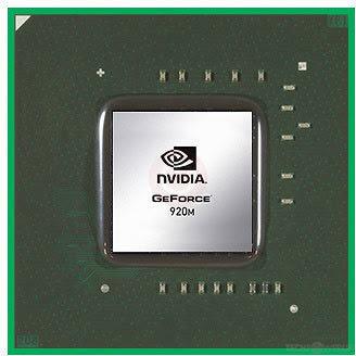 Nvidia GeForce 920M(ノートブック)フルドライバをダウンロード
