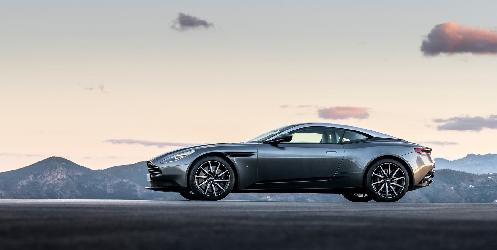 the new one from aston martin the db11 aaa luxury sports car rh blog aaarentcars com aston martin vantage a vendre le parking