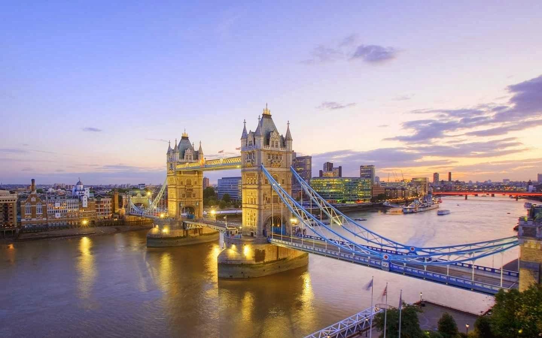 Some Desktop, Mobile Photos Of London