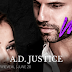 #COVERREVEAL - Warning Part Three by A.D. Justice  @adjustice1  @agarcia6510