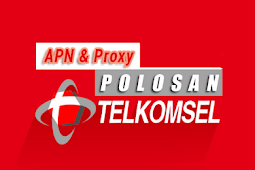APN Proxy Sakti Polosan Telkomsel Internet Gratis