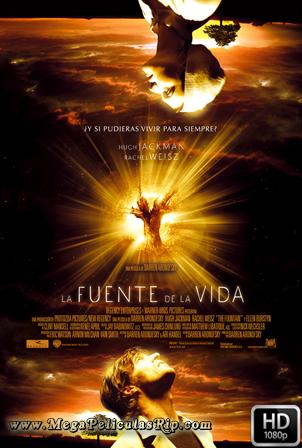 La Fuente De La Vida [1080p] [Latino-Ingles] [MEGA]