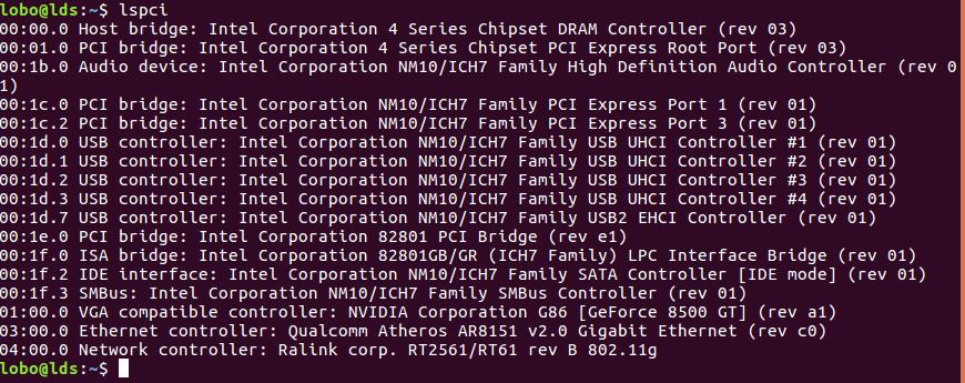 Linux dicas e suporte: Instalar driver wireless no Debian