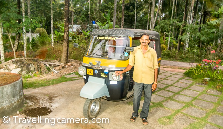 Exploring Wayanad On An Autorickshaw Kerala Diaries