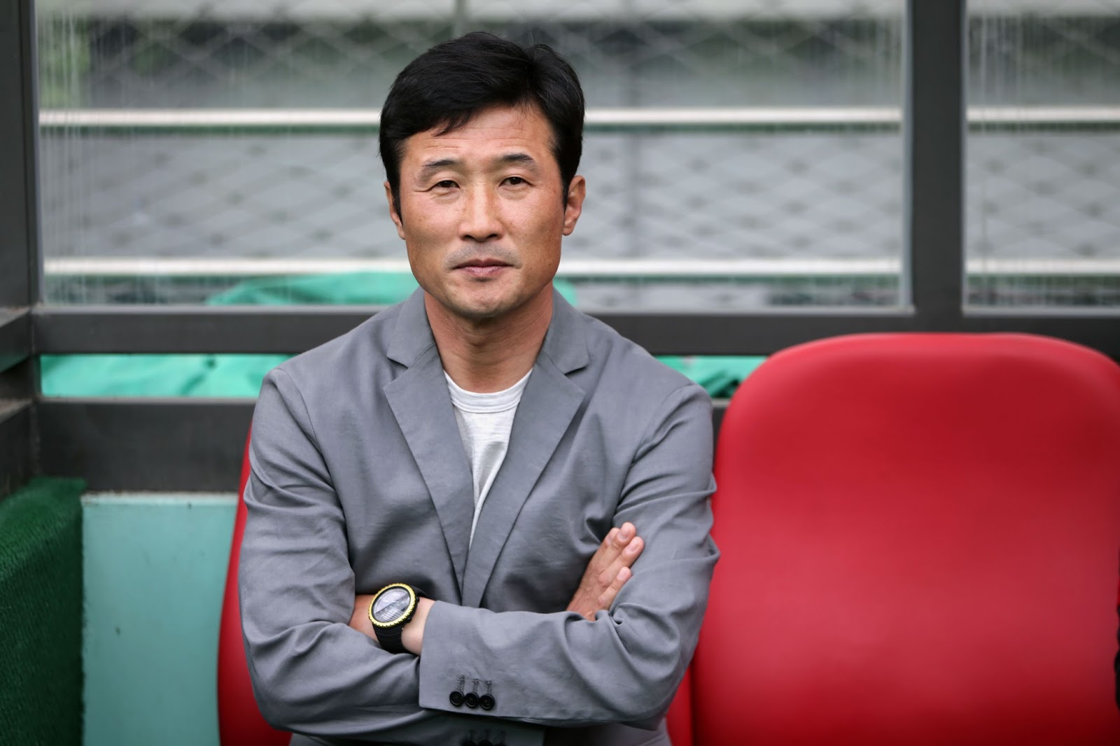 K League Coach: A New Approach for FC Seoul under Lee Eul-yong