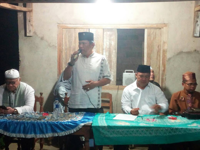 Abdiyanto Fikri Siap Membangun OKI secara Merata dan Berkeadilan