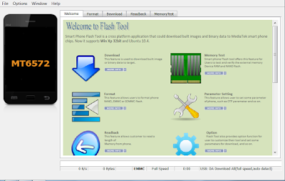 Sp FlashTool Lates Version Free Download
