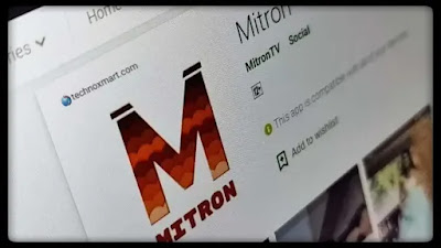 Mitron App, A TikTok Copy, Is Back On Play Store Just Days After The Removal