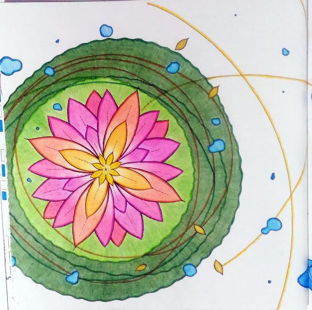 """Ilustrasi Puisi """"Dalam Diriku"""" Part 2"""