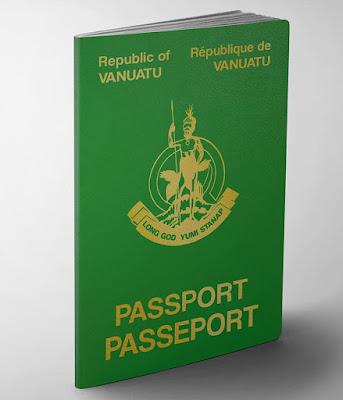Гражданство Вануату - консультация адвоката в Москве - второй паспорт через инвестиции