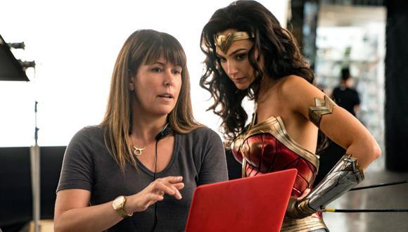 Wonder Woman tendrá una tercera película con Gal Gadot