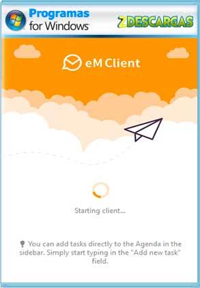 eM Client Pro Full 2020 [+Crack] Español [MEGA]