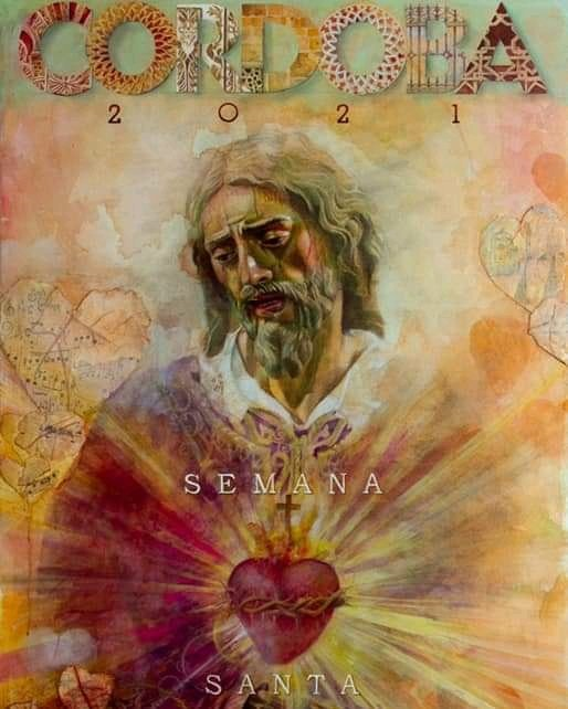 El Señor de la Sangre anuncia la Semana Santa en Córdoba