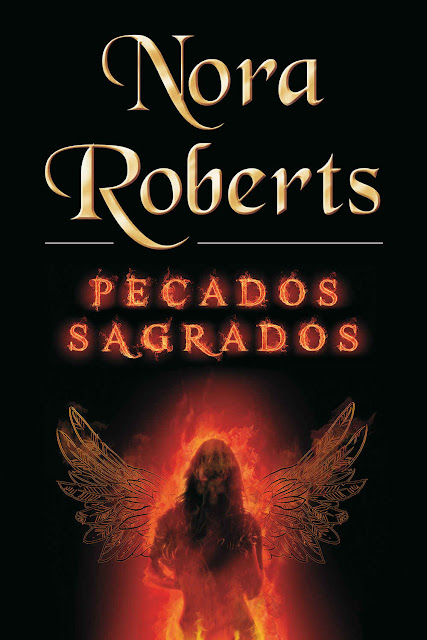 Pecados sagrados Nora Roberts