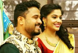 Abish Mathew Family Wife Son Daughter Father Mother Age Height Biography Profile Wedding Photos