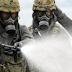 Acordo internacional que proíbe uso de armas químicas completa 20 anos