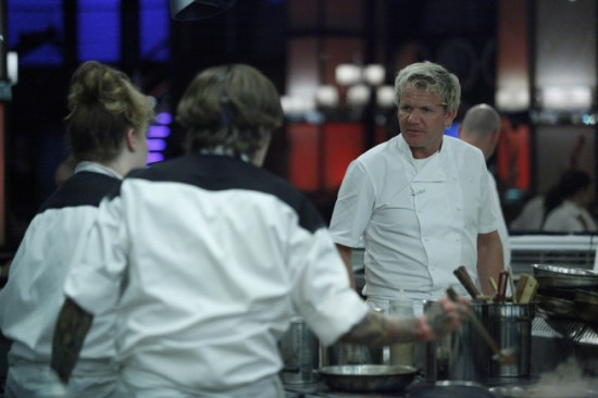 Awesome Foodie Gossip Hells Kitchen Season 9 Episode 14 Recap 5 Home Interior And Landscaping Ologienasavecom