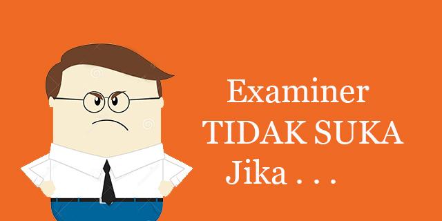 Meningkatkan skor Writing IETLS task one