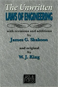 unwritten laws of engineering revised edition pdf