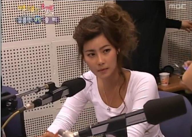 솔비 데뷔 초 외모 ㄷㄷㄷ