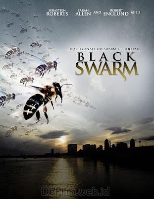 Sinopsis film Black Swarm (2007)