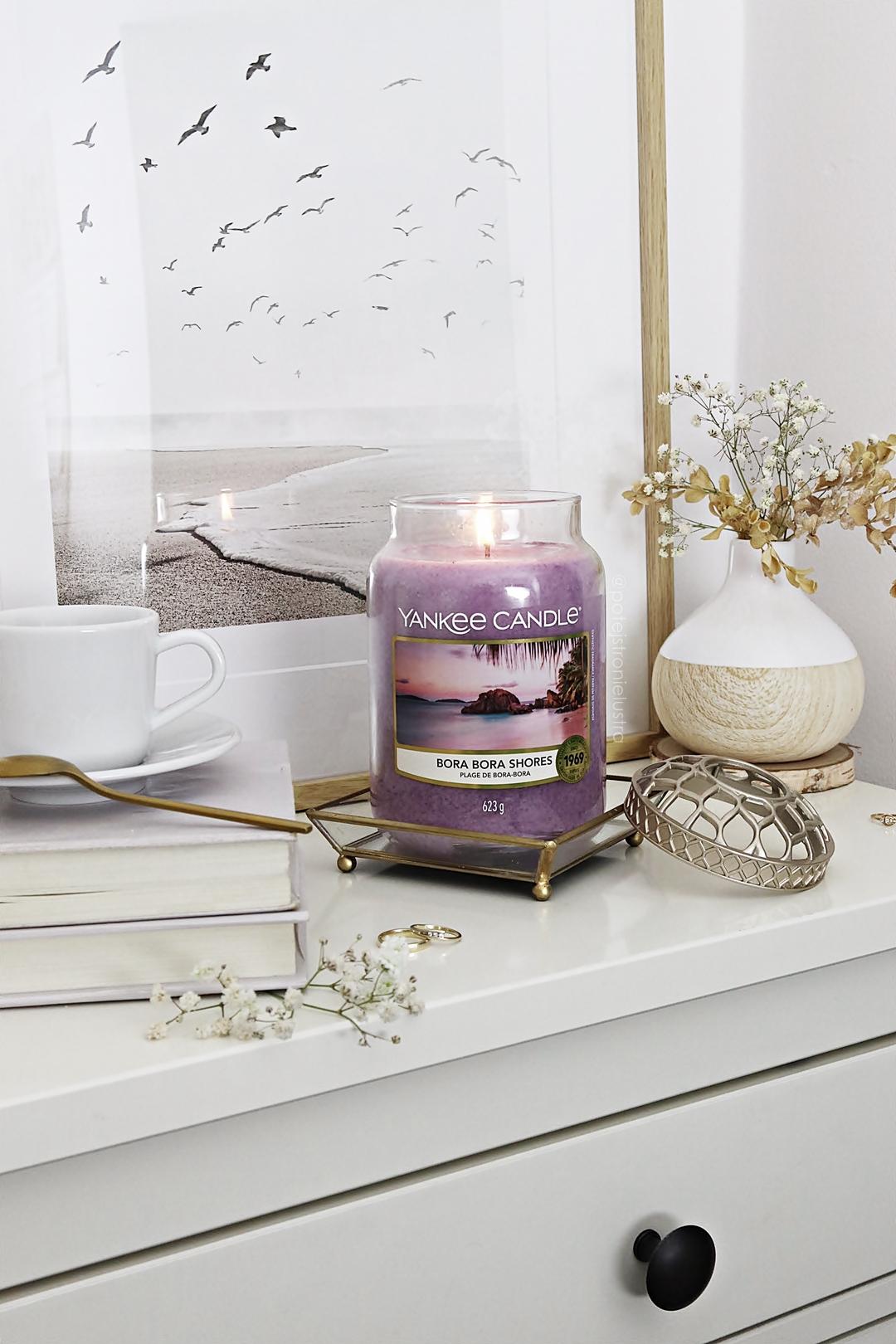bora bora shores zapach z kolekcji yankee candle wiosna 2021
