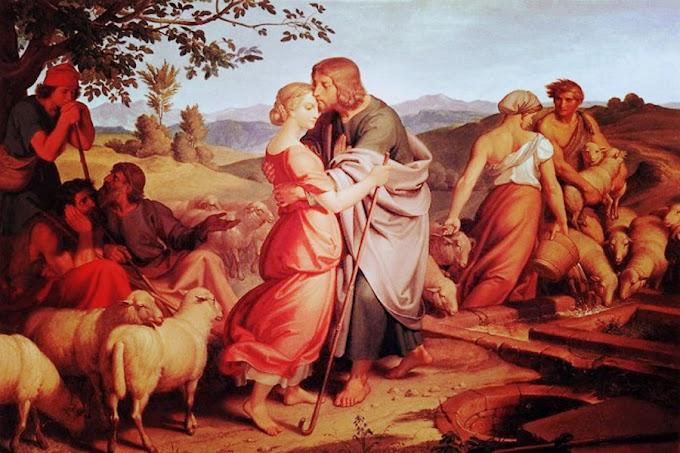 ¿Por qué Raquel y Lea discutieron por unas mandrágoras?
