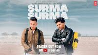 सुरमा सुरमा SURMA SURMA  Lyrics| Guru Randhawa Feat. Jay Sean