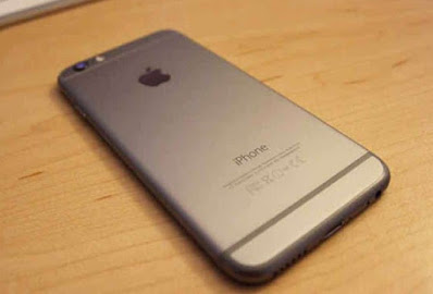 cara cek IMEI di iPhone