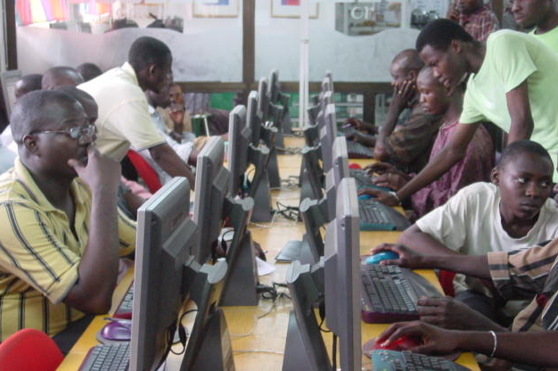 internet addiction disorder nigerian youths