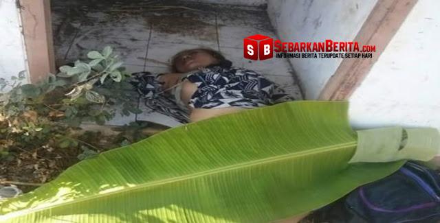 Astaga ! Seorang Pelajar Bernama Siti Ilhamniyah di Perk05a Dan Di Temukan Tewas Setengah Bu6iL