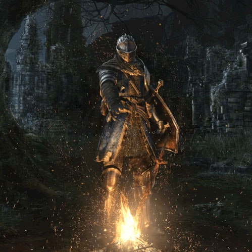 Dark Souls Remastered Wallpaper Engine
