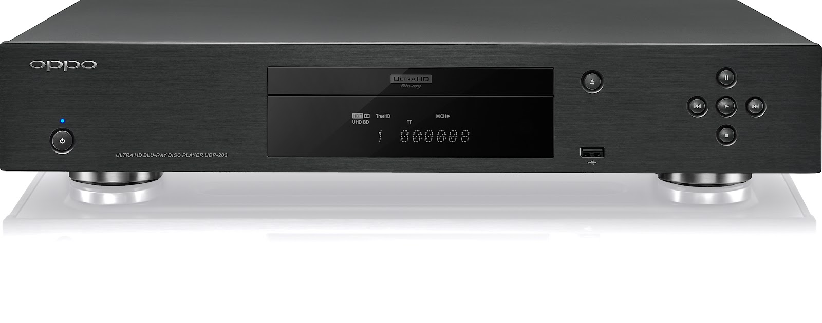 Everything Audio Network: Home Cinema/Audiophile Review!Oppo UDP-203 ...