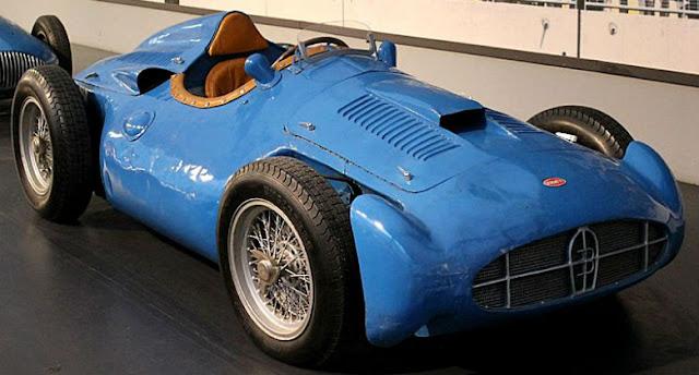 Bugatti T251