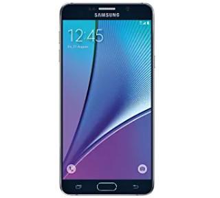 Samsung Galaxy Note 5 Reset & Unlock Hindi Me