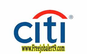 Citi Recruitment 2017 Jobs For Freshers Apply